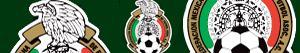 Omalovánky Emblémy Mexické fotbalové mistrovství - Primera División FMF