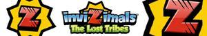 Omalovánky Invizimals The Lost Tribes